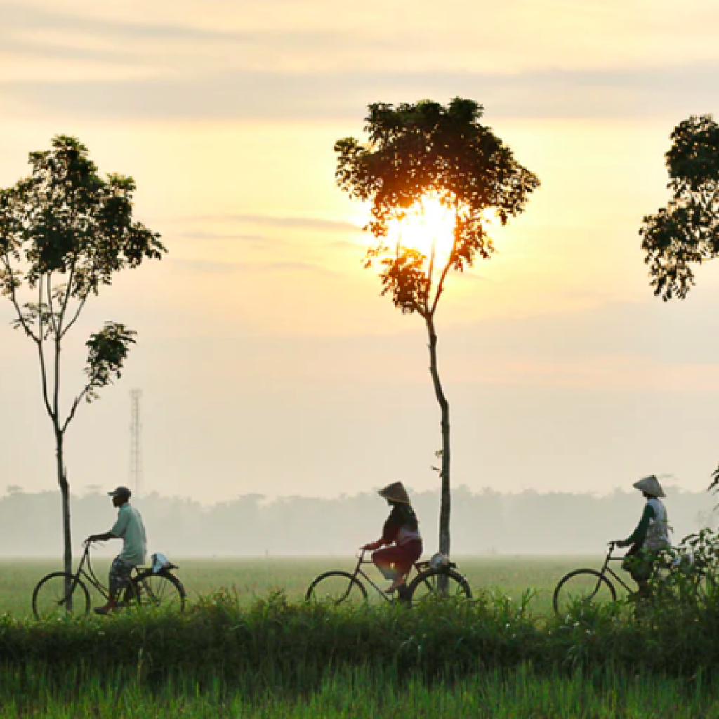 Kebumen Indonesia