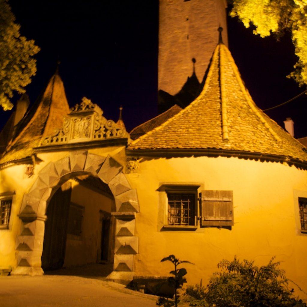 Rothenburg ob der Tauber Duitsland
