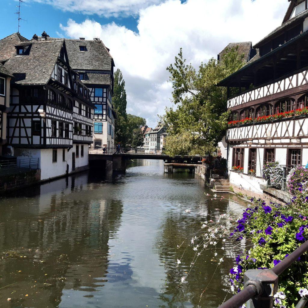 Straatsburg Frankrijk