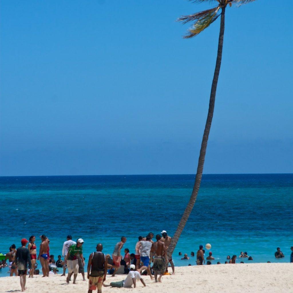 Strand Cuba