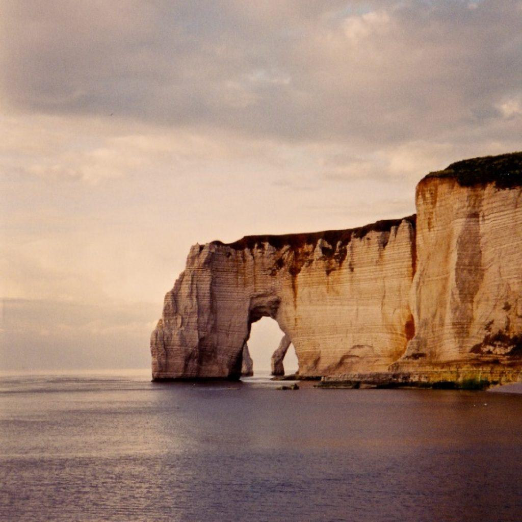 Etretat Frankrijk
